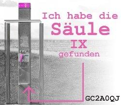 Säule IX