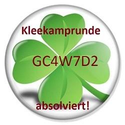 GC4W7D2 - Kleekamprunde